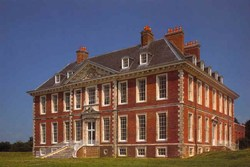 Uppark House, National Trust
